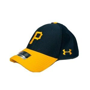 Under Armour Pittsburgh Pirates Hat Baseball Cap